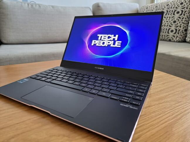 ZenBook Flip S13-UX371