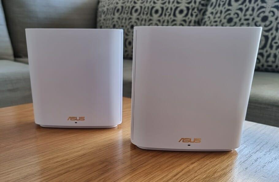 Asus Zen-Wifi-XD6