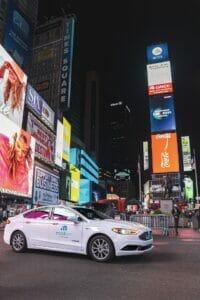 Mobileye-NYC-Test-Drive