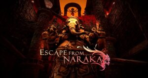 Nvidia-Escape-From-Naraka-Dlss
