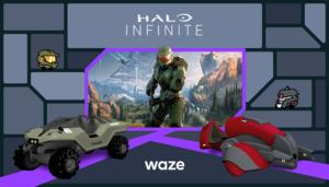 Waze-Halo