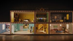 Samsung-Life-Unstoppable-The-House-Of-Surprises